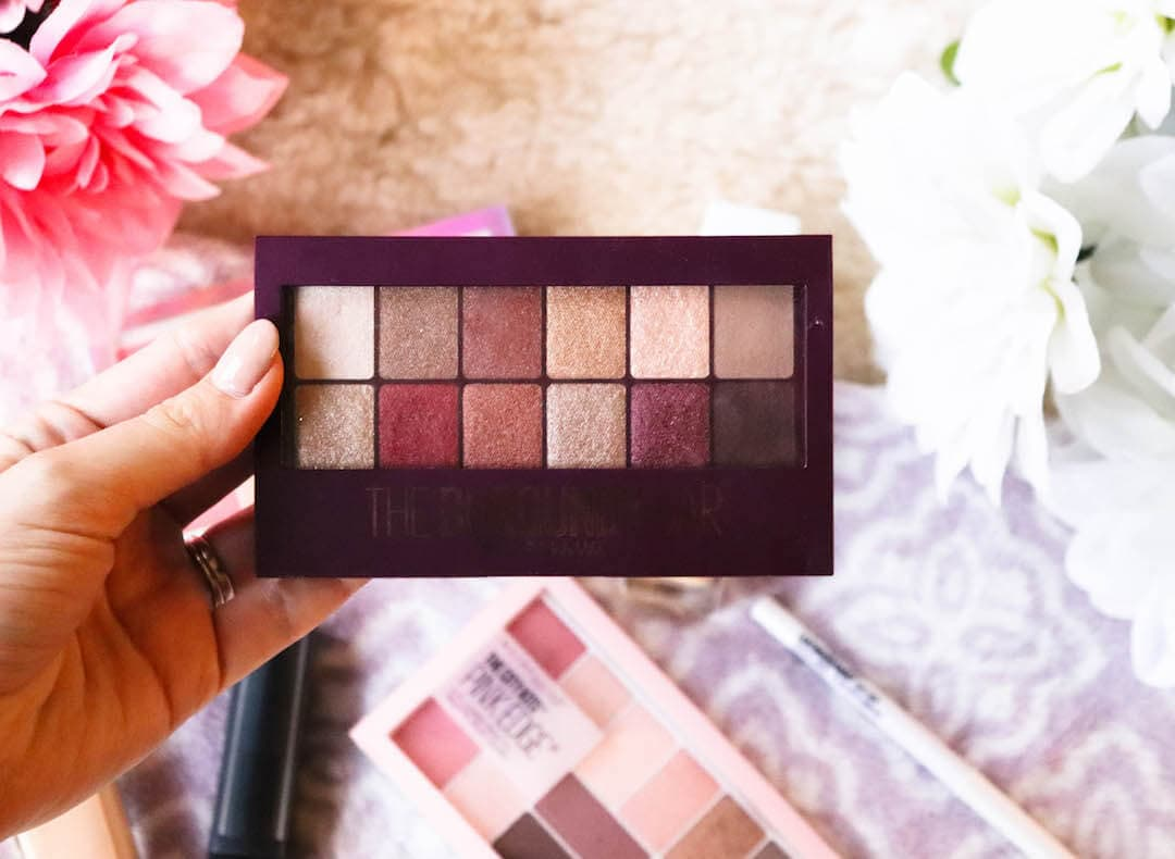 Maybelline Spring 2018 | First Impressions & Review