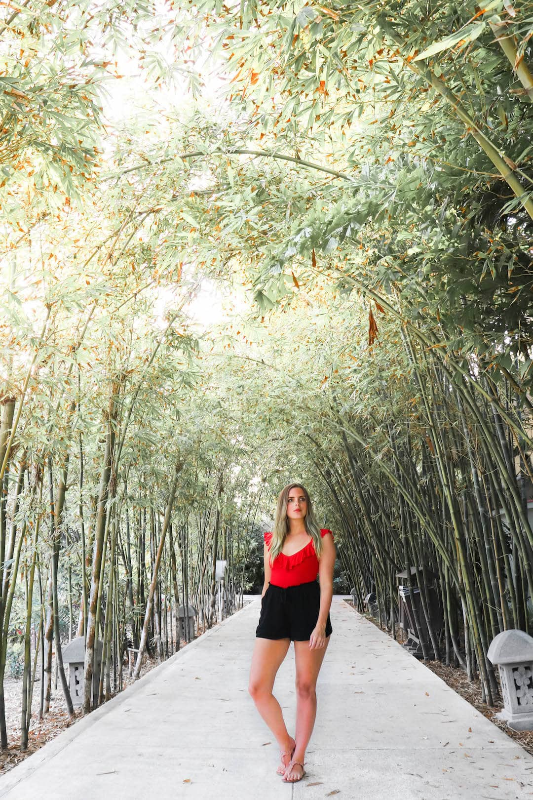 What I Wore: MEXICO LookBook | Vacation Style