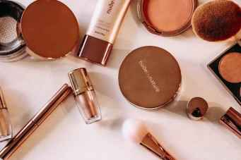 Nude by Nature Review   The Natural Beauty Line I'm Obsessed With