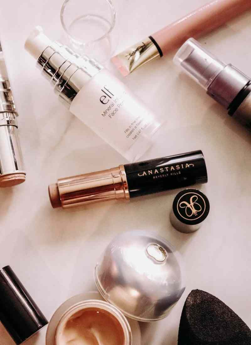 Contour Heroes   Easy Cream Contour and Highlight Routine