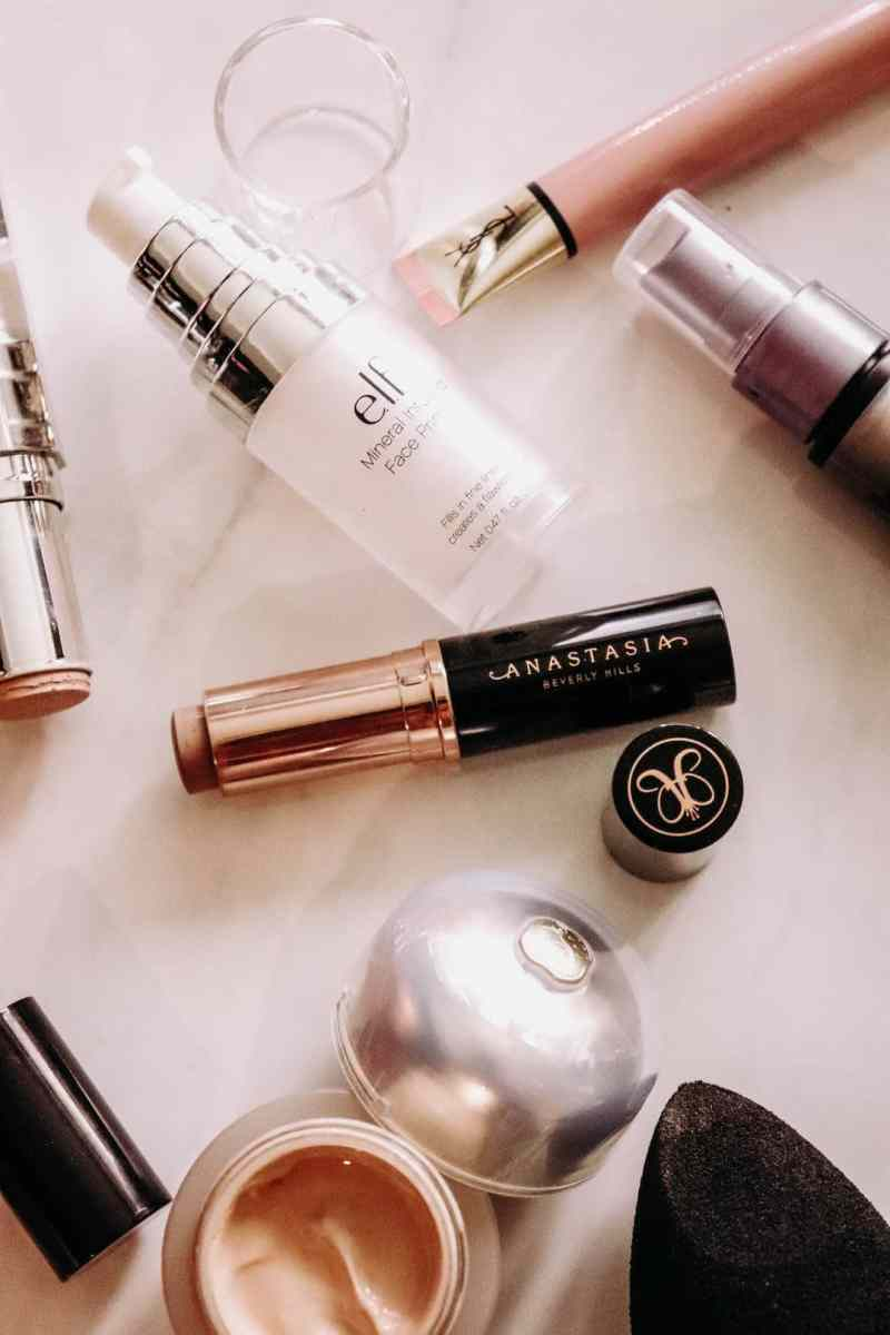 Contour Heroes | Easy Cream Contour and Highlight Routine