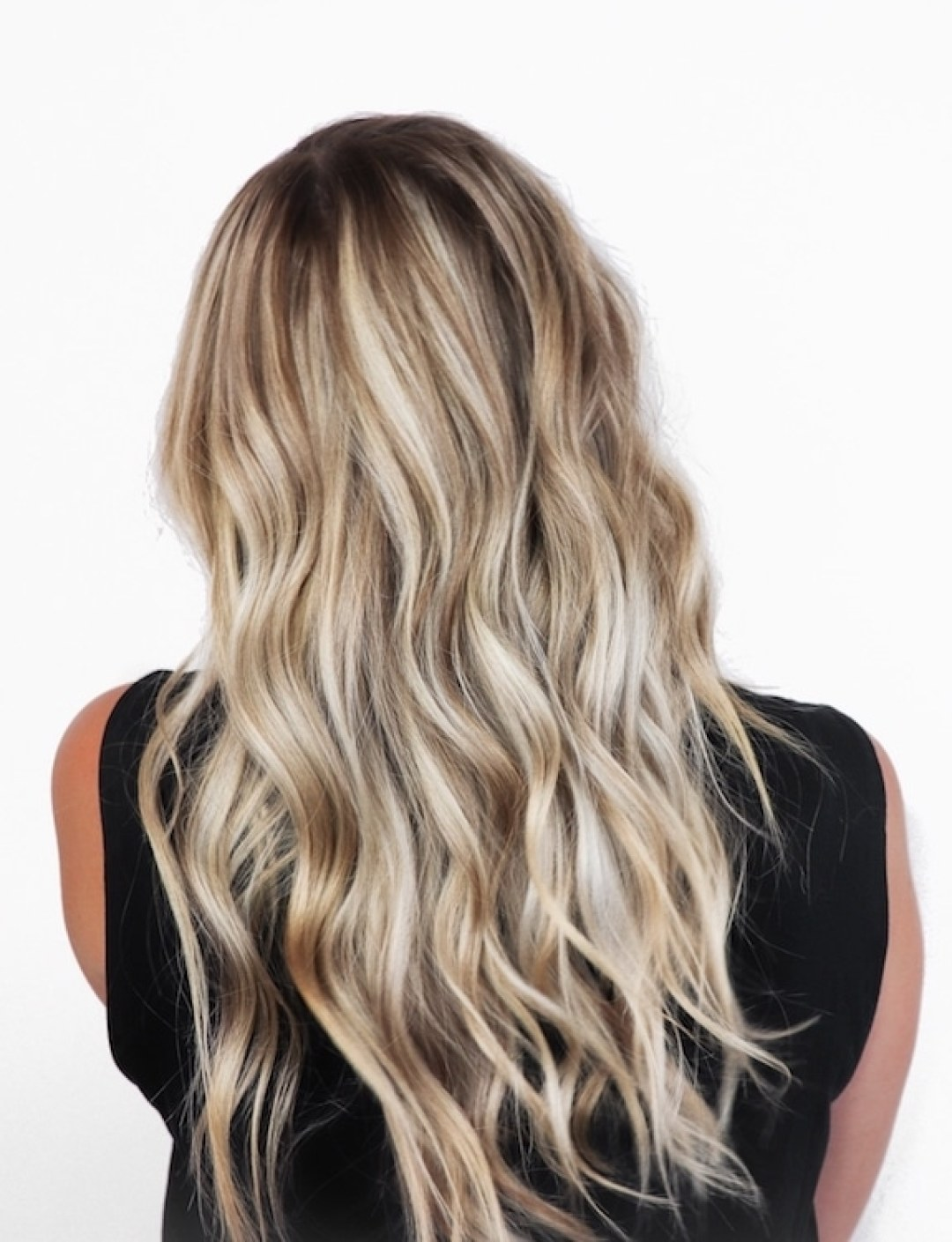 Hair Care Guide for Blondes