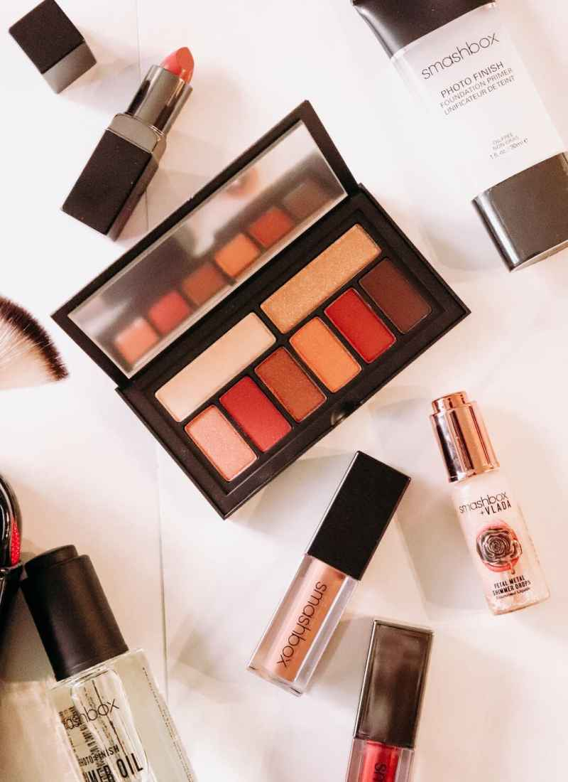 New Obsessions: Smashbox Cosmetics