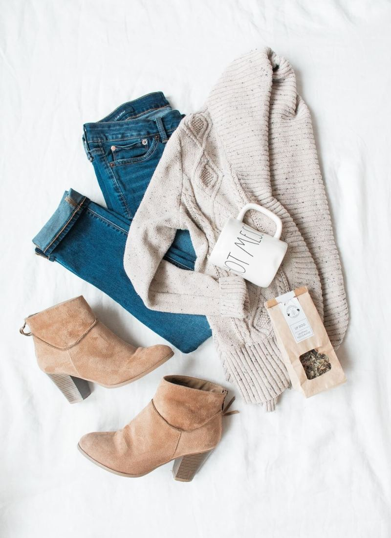 Fall Style Essentials: Cozy Chic Style