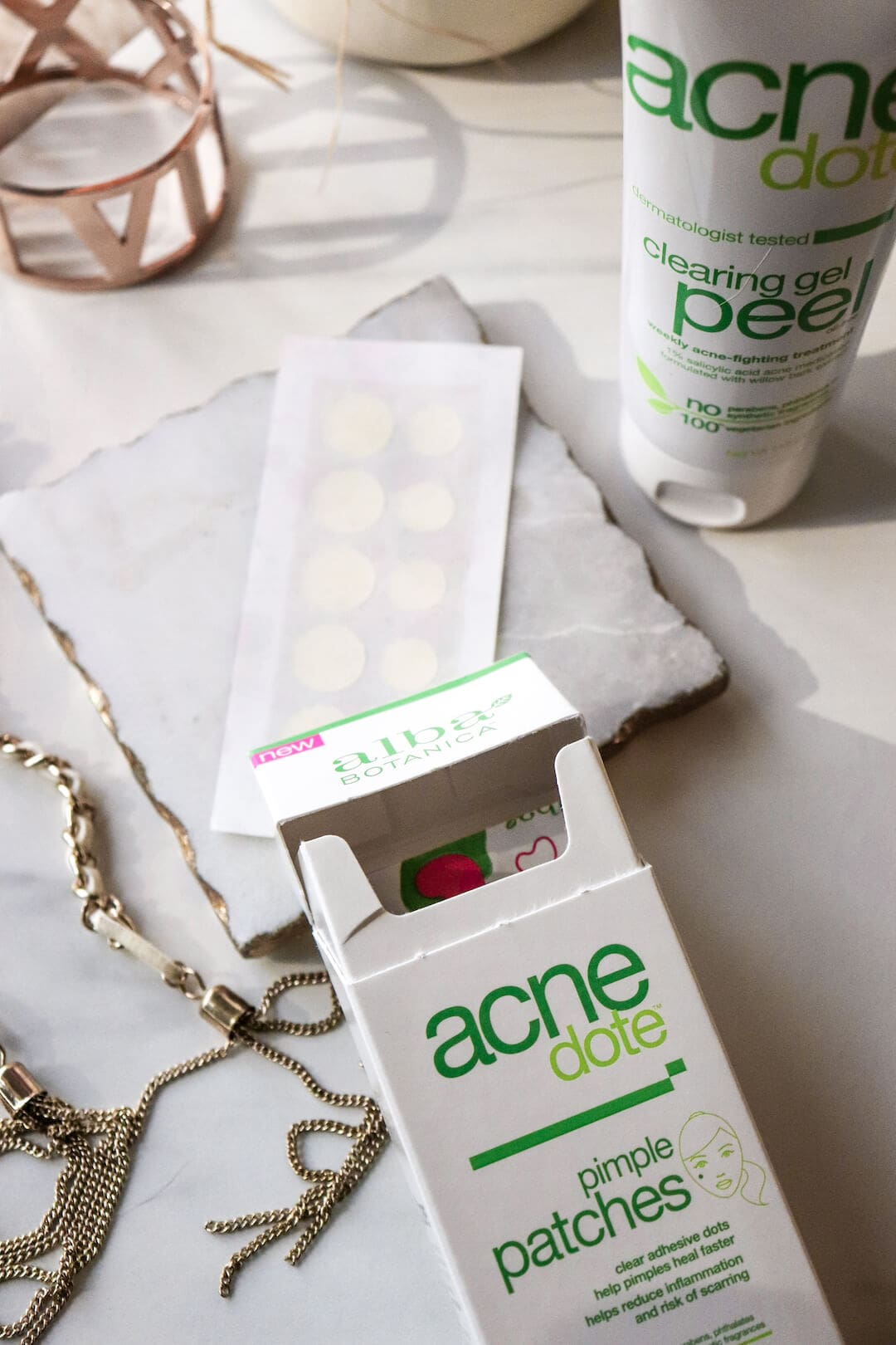 alba-botanica-acnedote-pimple-patches-review | Vancouver
