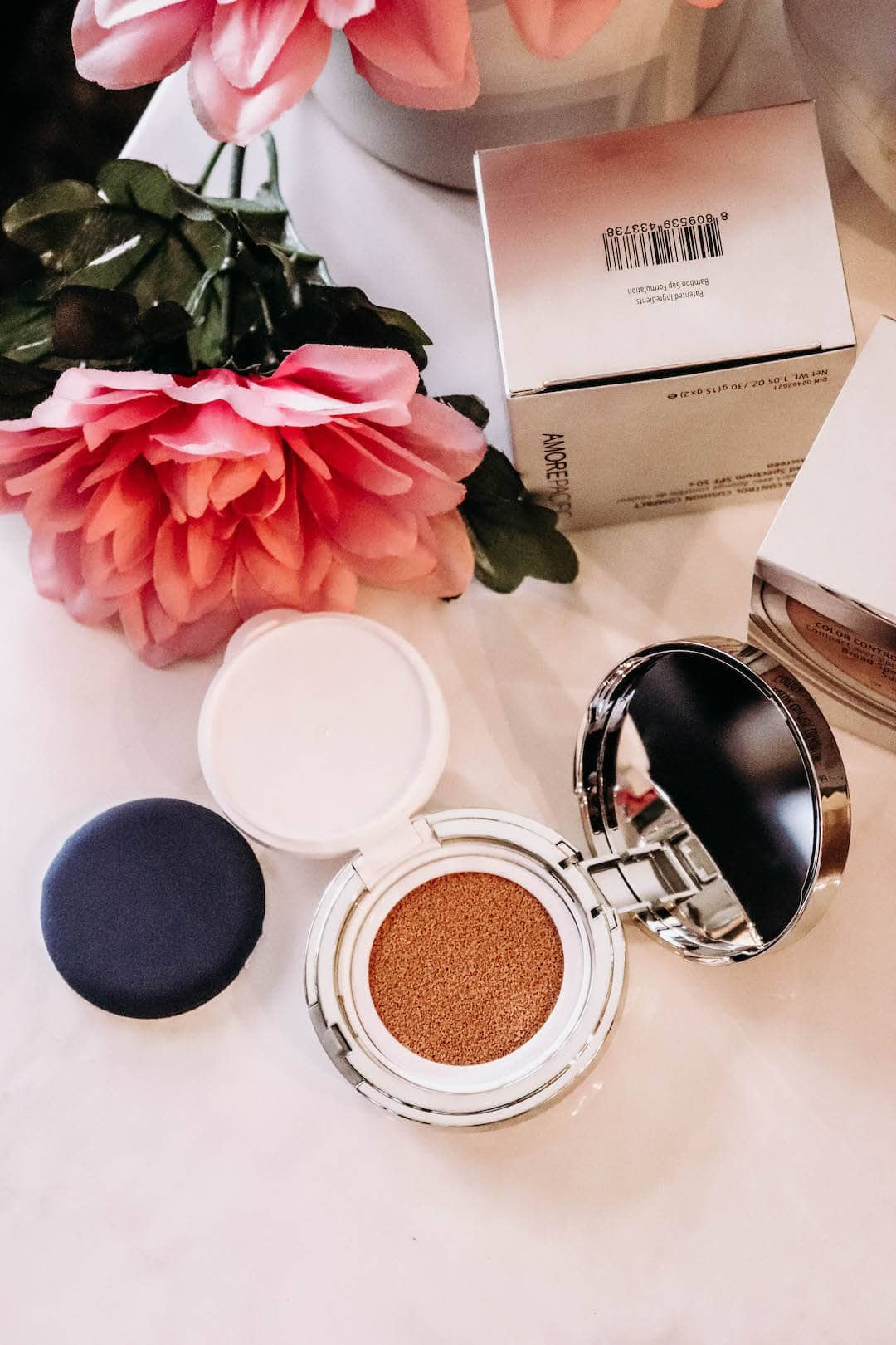 Amorepacific Cushion Compact Review