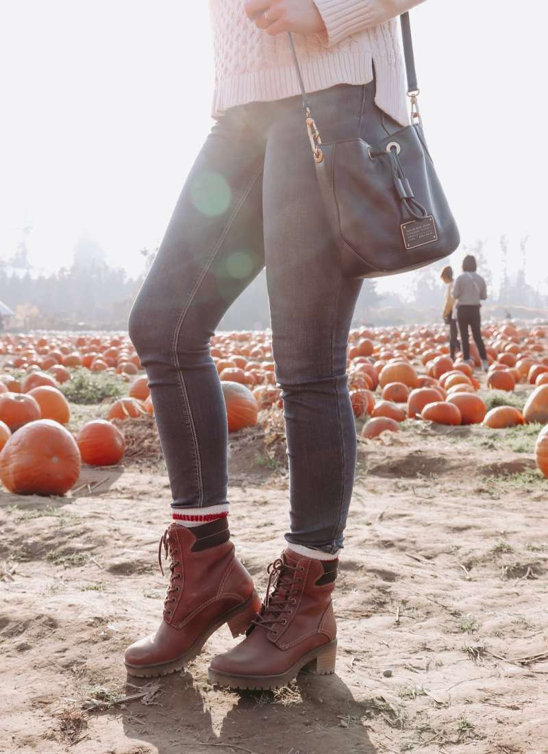The ONE Pair of Boots You NEED this Fall & Winter