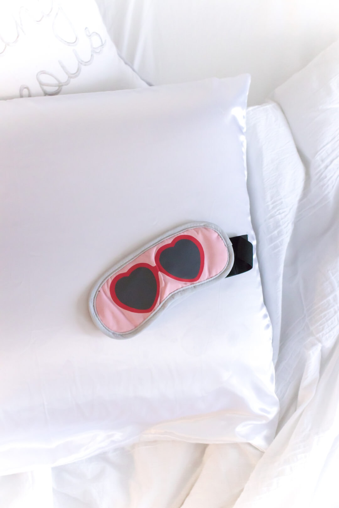 Silk Pillowcase Review