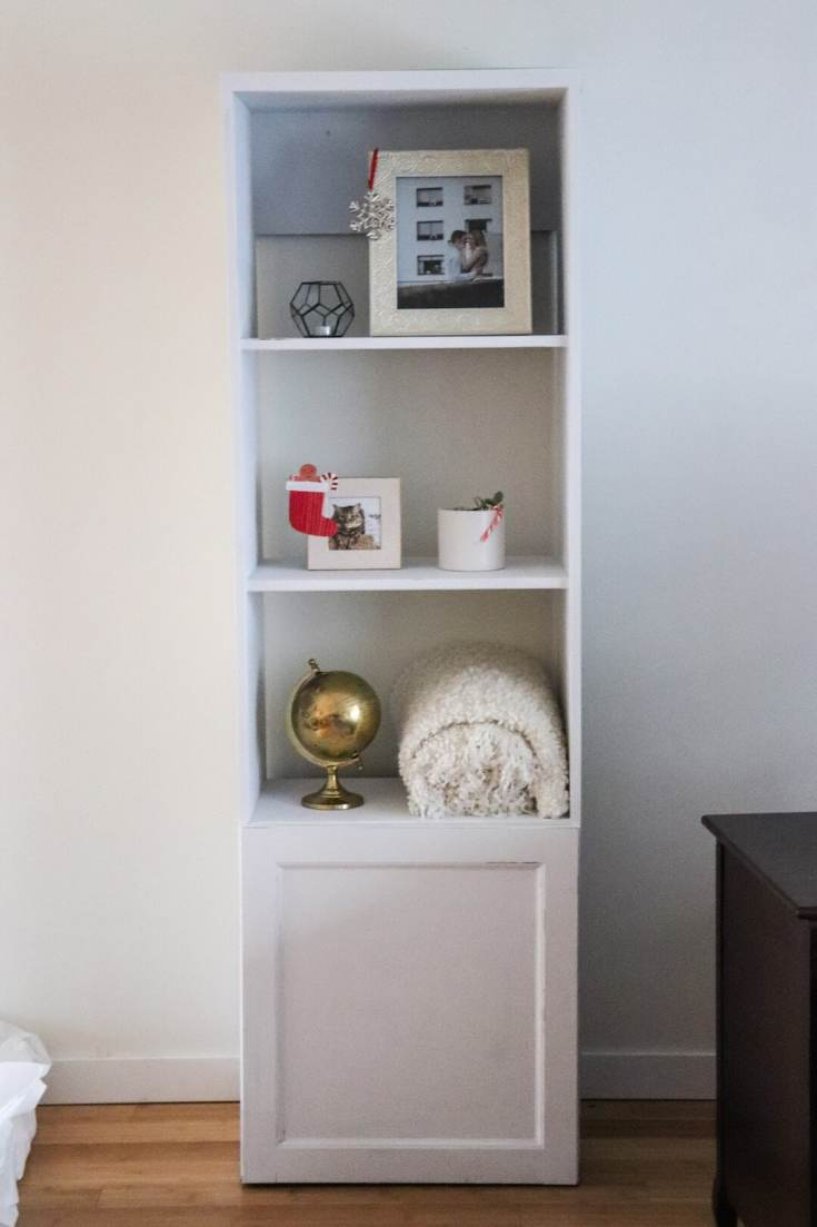 How to Easily Paint Ikea Furniture