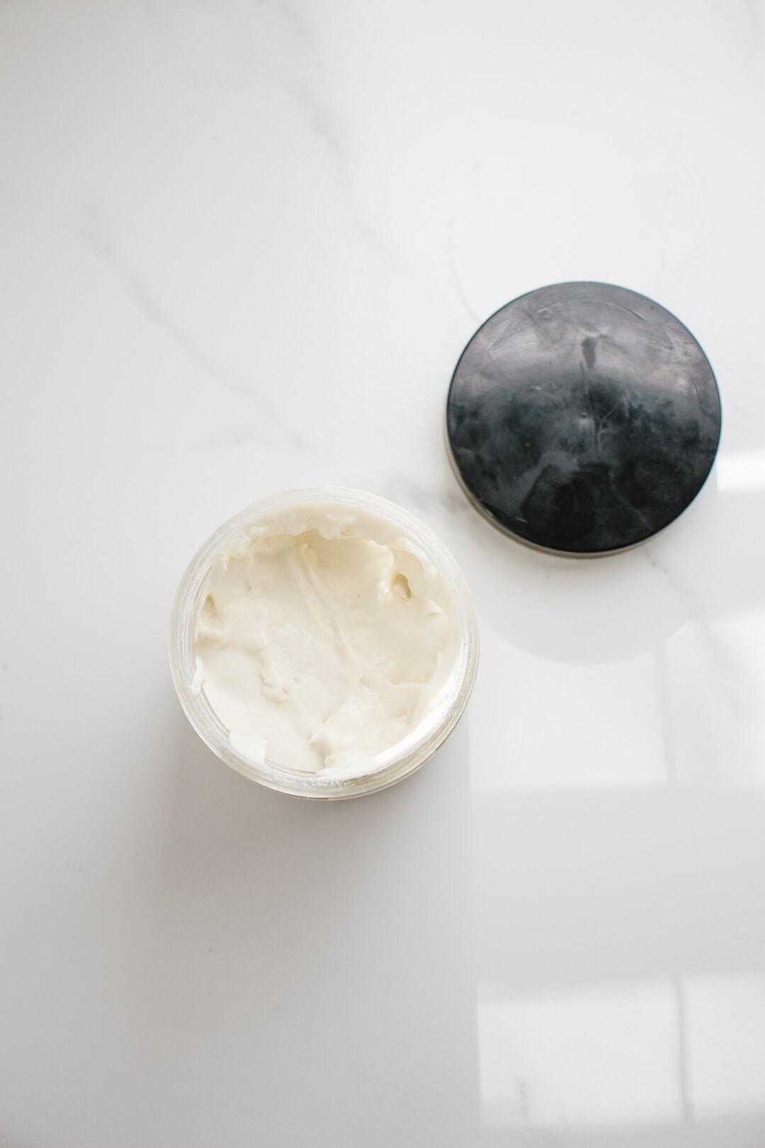 DIY Shea Butter Hair Conditioner Recipe