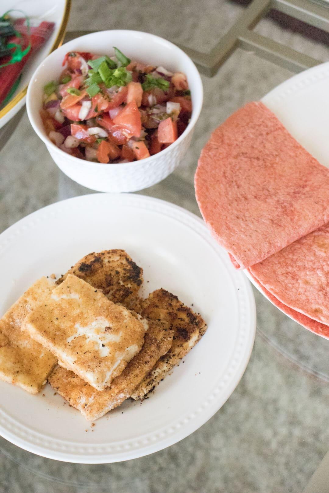 easy-vegetarian-breakfast-wraps