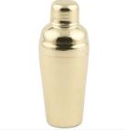 Thirstystone Gold Mini Cocktail Shaker