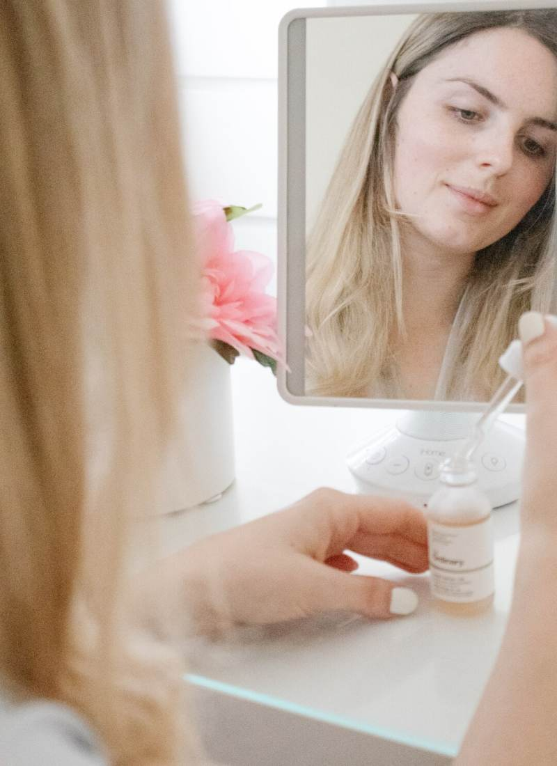 5 Must-Know Secrets for Glowing Skin