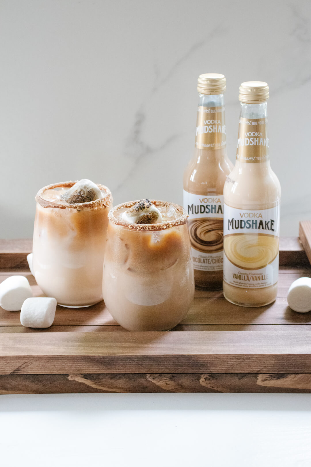 Toasted S'mores Cocktail Recipe
