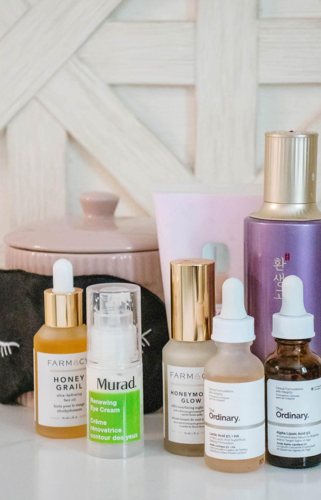 nighttime-skincare-for-dry-skin