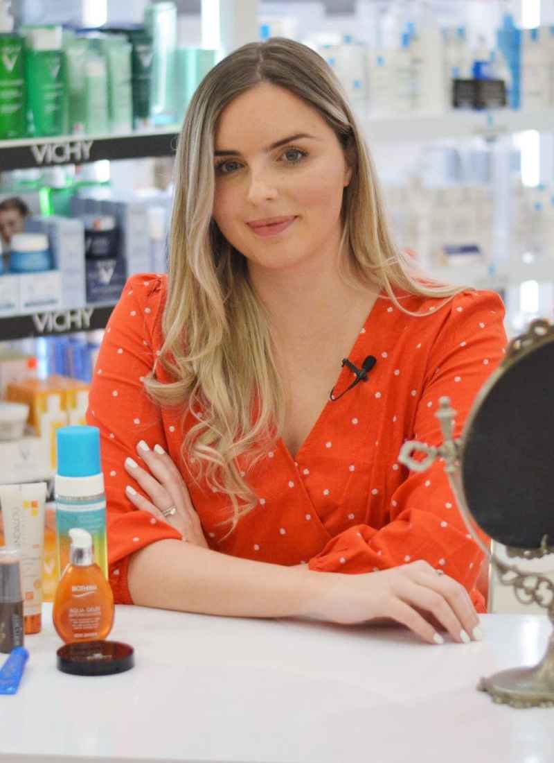 7 SPF Beauty Products That I Absolutely LOVE!