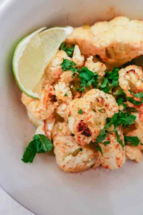 spicy-lemon-roasted-cauliflower-recipe