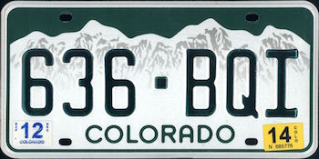 state license plate rankings best