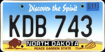 rank license plates