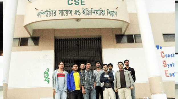 Khulna University of Engineering & Technology