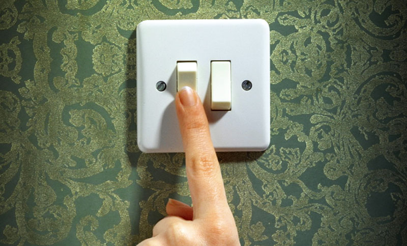 Usable Light-switch