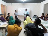 In-house UX Workshop at Brain Station 23: Presentation Session