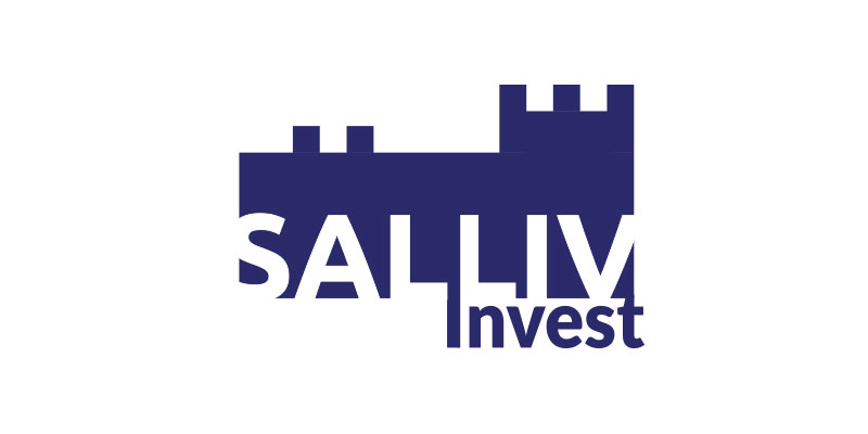 Salliv Invest, Inc Logo