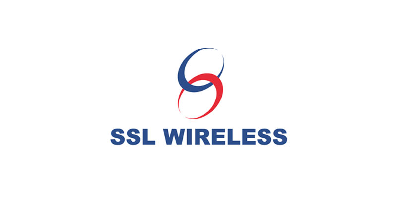 SSL Wireless Logo