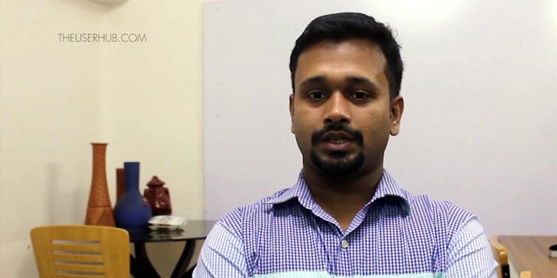 Web Designer to UX Designer: Inspiring story of Aziz Mostoba