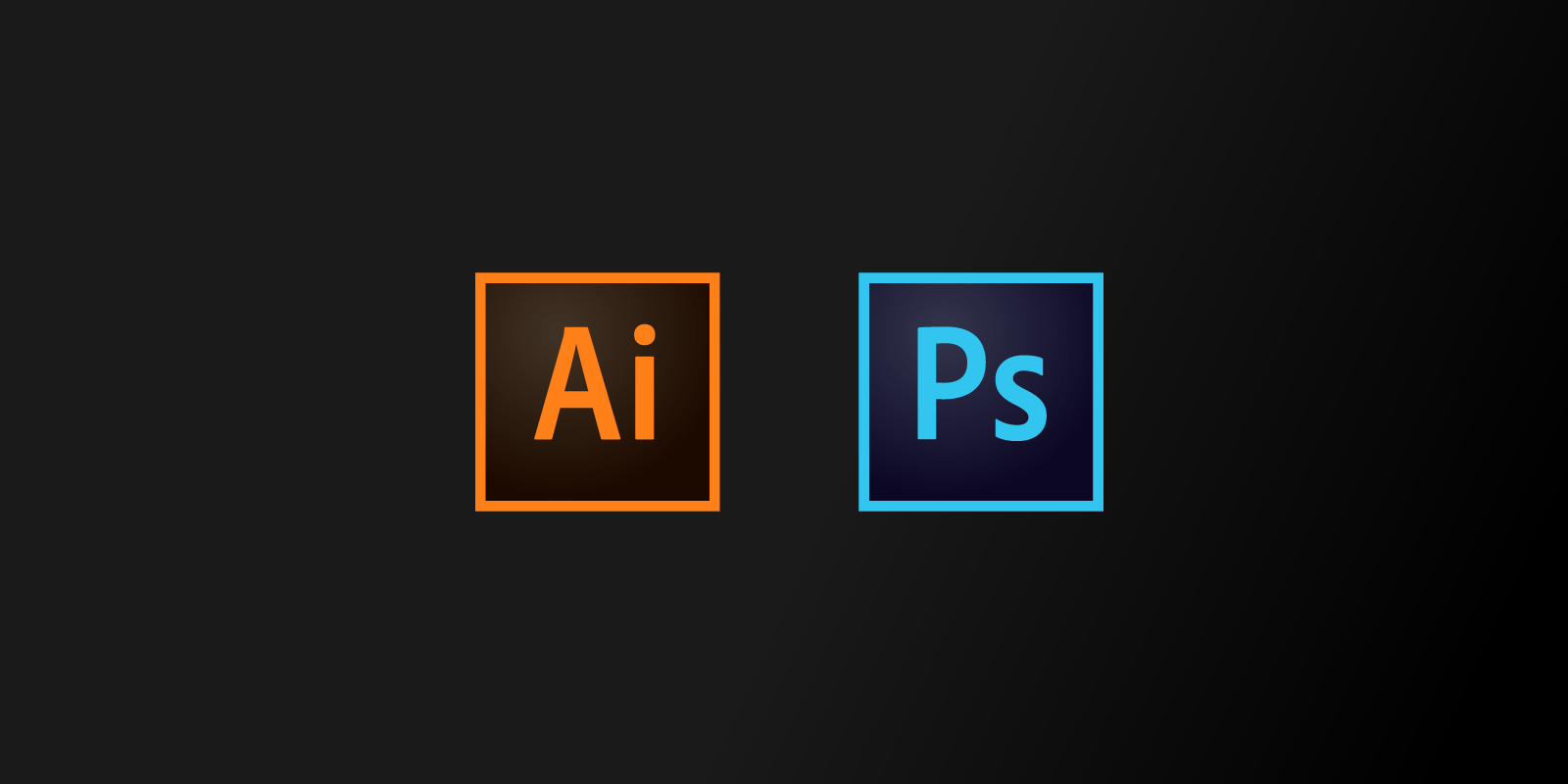 Certificate for Photoshop & Illustrator