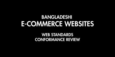 Web Standard Review