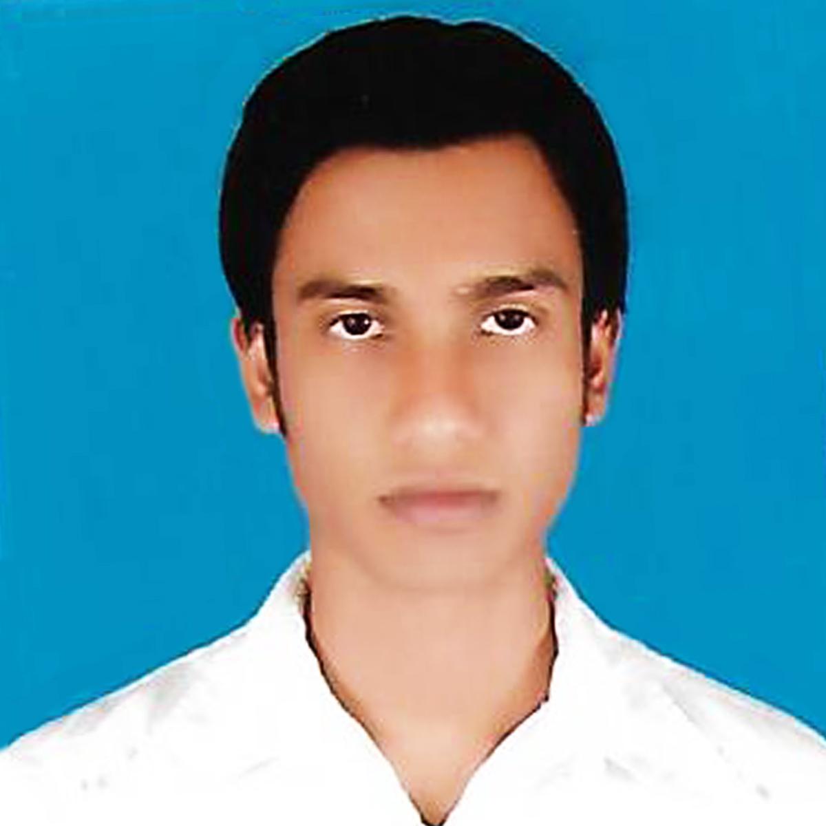 Arup Kumar Ghosh
