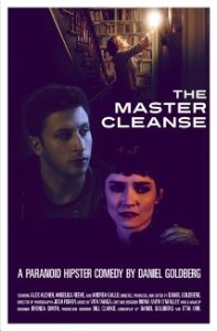 The Master Cleanse by Daniel Goldberg.