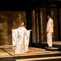 Utah Opera's Madame Butterfly