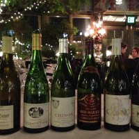 Wasatch Academy of Wine's French Wine Scholar program: Part Six, Loire Valley