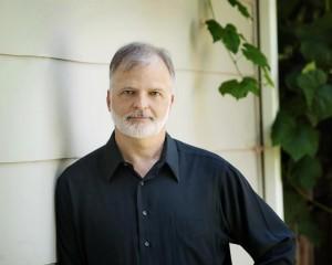 author David Pace