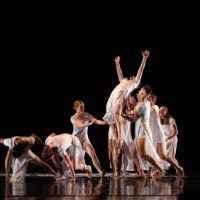Artistic excellence in season openers for Ririe-Woodbury Dance Company, Repertory Dance Theatre