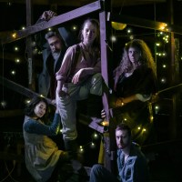 The peculiar, poetic magic of The Distance of The Moon to premiere in Sackerson holiday production
