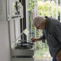 Utah Film Center to screen new documentary about German design great Dieter Rams, with director Gary Hustwit attending