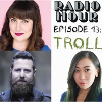 Live blog and review: Troll presented by Plan-B Theatre, KUER-FM's RadioWest