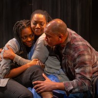 Plan-B Theatre's …Of Color fearlessly demolishes restraints on creative expression with four first-rate short plays