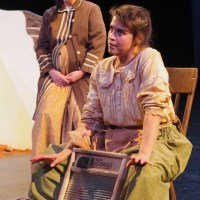 Pygmalion Theatre Company's season opener Two-Headed excels in every element