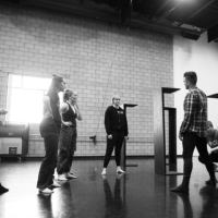 Speak, by Dan Higgins, set to premiere as part of Repertory Dance Theatre's Link Series