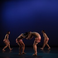 Repertory Dance Theatre's Emerge an artistically satisfying start to the new year