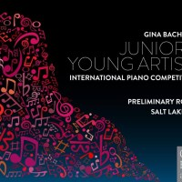 Fifth, final preliminary round for Bachauer's 2020 Junior and Young Artists International Piano Competition slated in SLC Jan. 16-18