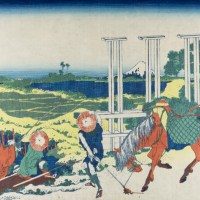 Utah Museum of Fine Arts' two exhibitions offer sensational opportunity for deep dive into Japanese art, culture