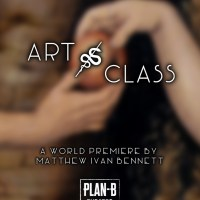 More than a story of censorship: Plan-B Theatre to launch April 15 world premiere audio-only production of Matthew Ivan Bennett's Art & Class