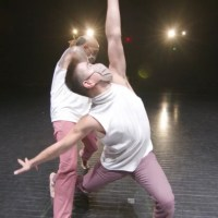 Ririe-Woodbury's Home Run promises to be briskly paced miniature dance film festival, with live, real-time elements, world premieres