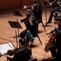 Utah Symphony concert of Bach, Carter, Marsalis, Wagner another example of eclectic, innovative programming