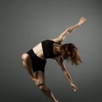 Live dance performance returns to the stage in the Rose Wagner Center for Performing Arts with Fragments Of…, new work by Laura Brick and Dan Higgins